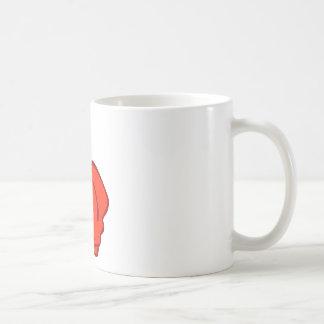 Trinidad Moruga Scorpion Chili Basic White Mug