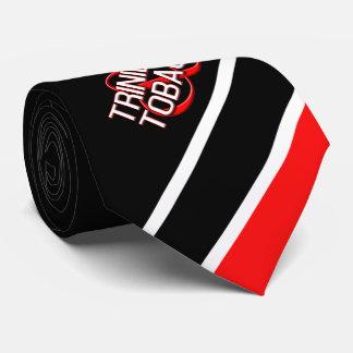Trinidad & Tobago (Black) Tie