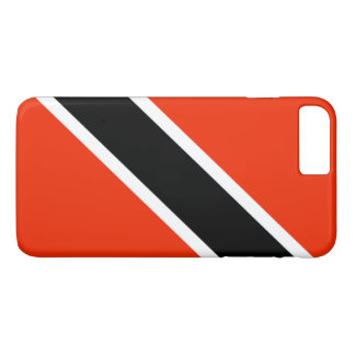 Trinidad & Tobago flag iPhone 8 Plus/7 Plus Case