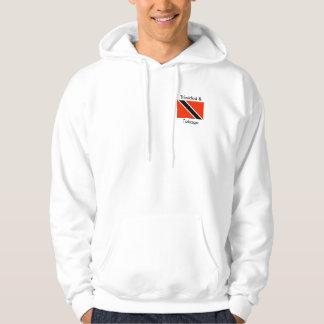 Trinidad & Tobago Hoodie