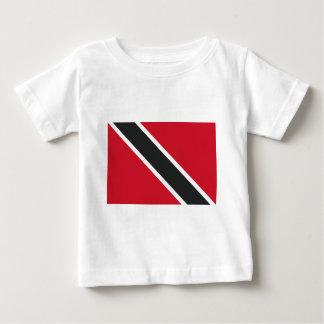 Trinidadtobago flag baby T-Shirt