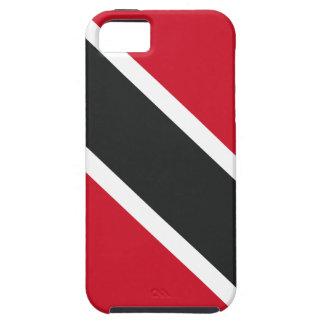 Trinidadtobago flag case for the iPhone 5