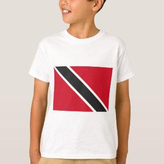 Trinidadtobago flag T-Shirt