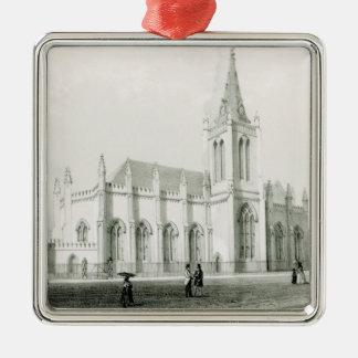 Trinity church, Port of Spain Ornaments