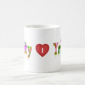 Trinity Coffee Mug