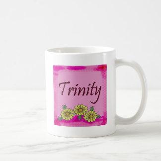 Trinity Daisy Mug