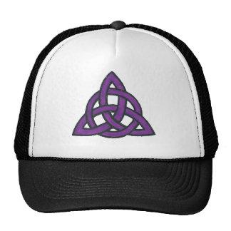 Trinity-purple1 gif mesh hat