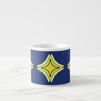 Trinity Star Espresso Cup