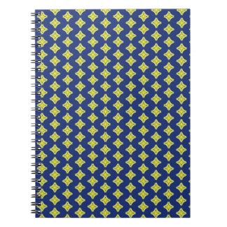Trinity Star Notebook
