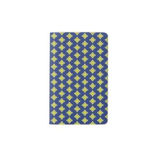 Trinity Star Pocket Moleskine Notebook