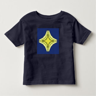 Trinity Star Toddler T-Shirt