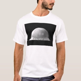 Trinity Test Atomic Bomb Explosion July 16 1945 T-Shirt