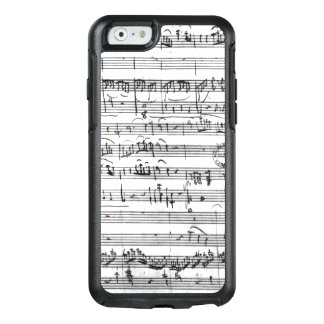 Trio, in E flat major 'Kegelstatt' OtterBox iPhone 6/6s Case