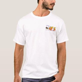 Trio Of 5 T-Shirt