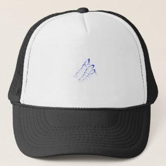 Trio Trucker Hat