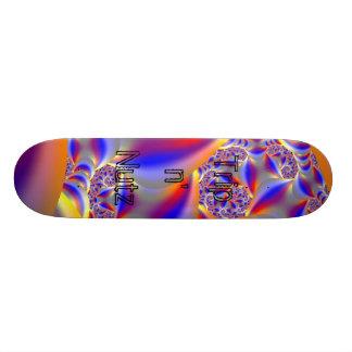 Trip n' Nutz 20 Cm Skateboard Deck