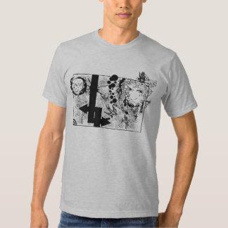 trip out t-shirts