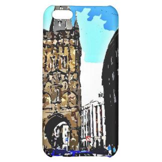 Trip to Praha iPhone 5C Case