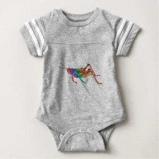 Triphopper Baby Bodysuit