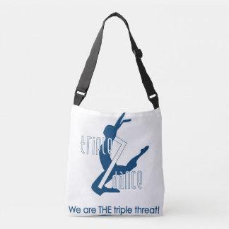 Triple 7 Shoulder bag