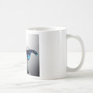 Triple Cocktail Spill Coffee Mug