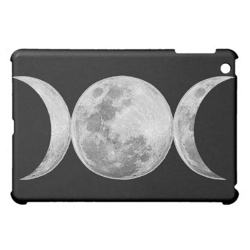 Triple Goddess Case For The iPad Mini