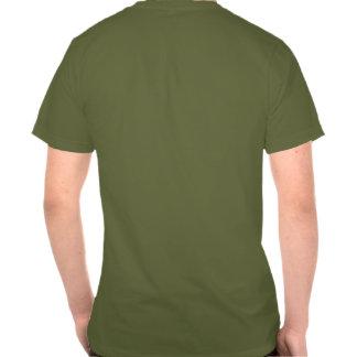 Triple Horn Runes Tee Shirt