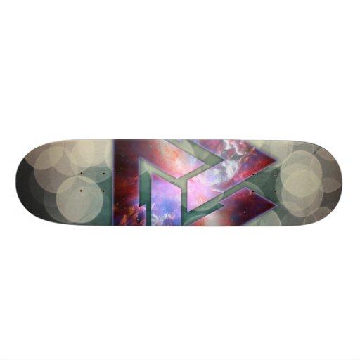 Triple Knot Skate Boards