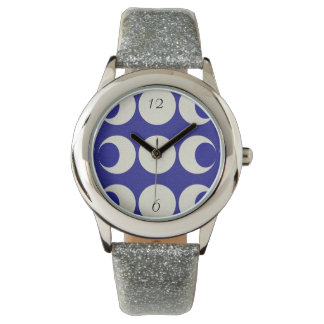 Triple Moon Watch
