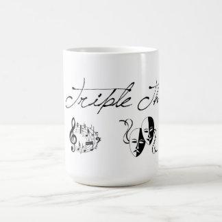 Triple Threat Mug