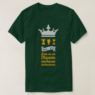 Triplet T-Shirt