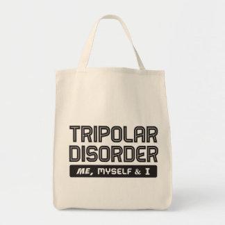 Tripolar – Me, Myself & I