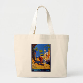 Tripoli - Libia (Libya) Tote Bag