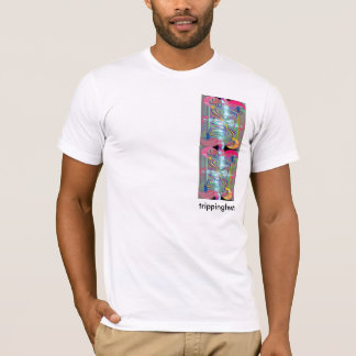 Tripping Light T-Shirt