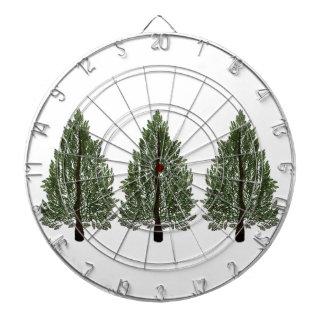 Tripple Pines Dartboard
