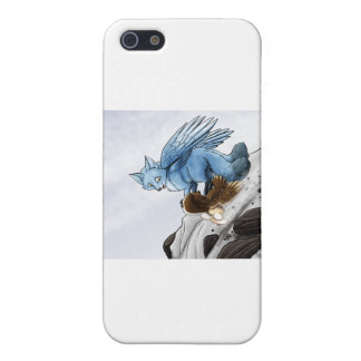 Trippling the Ledge iPhone 5 Cover
