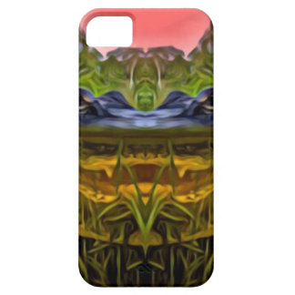 Trippy Alligator iPhone 5 Cover