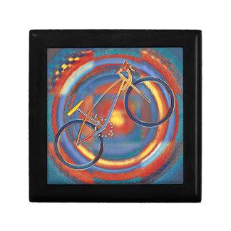 trippy bike gift box