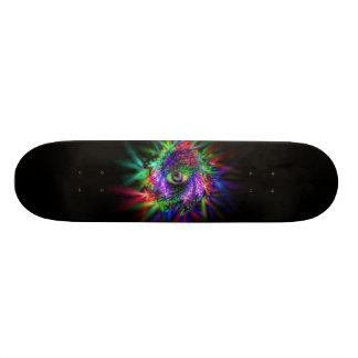 trippy board skateboard