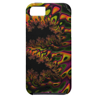 Trippy  Fractal iPhone 5 Covers