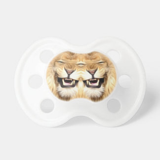 Trippy Happy Lion Dummy