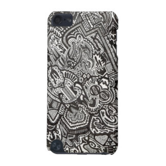 Trippy iPod Touch 5 case iPod Touch 5G Cases