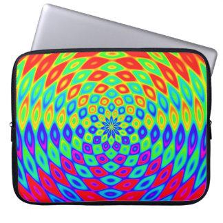 Trippy Laptop Case