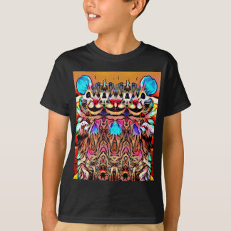 Trippy Rave Rat T-Shirt