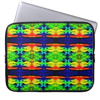 Trippy Set Laptop Sleeve