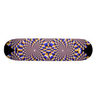 trippy skate board