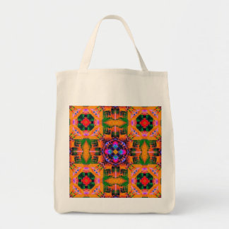 Trippy Tote