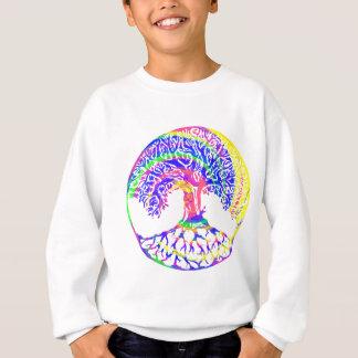Trippy Tree of Life Sweatshirt