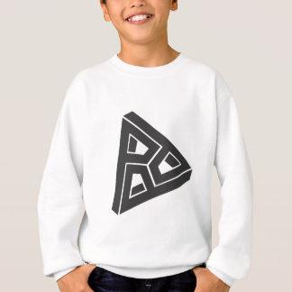 Trippy Triangle Sweatshirt