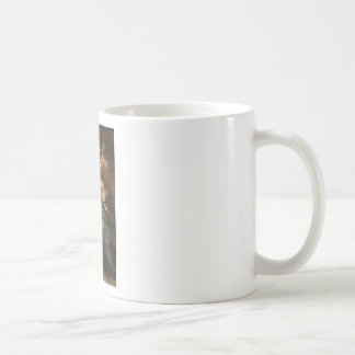 Triptych St. Idelfonso - Peter Paul Rubens Coffee Mug
